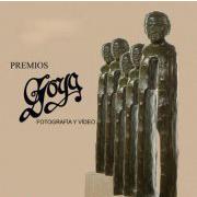 Finalista Premios Goya de Fotografía Categoría Retrato de Estudio